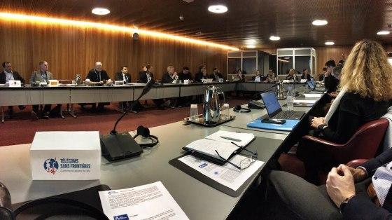 UNDAC Partners Meeting during the Humanitarian Network & Partnership Week